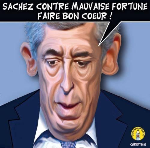 « Toutes les fortunes de France négocient leurs impôts » dixit GUAINO !