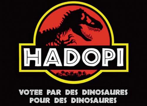 Hadopi, le baroud d'honneur.