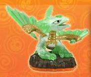 Exclusivité Micromania : Jade Flashwing (Skylanders Giants)