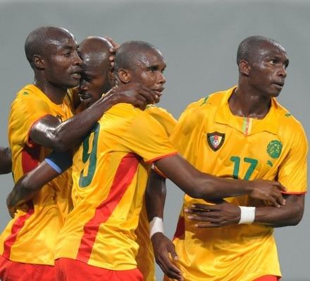 Eliminatoire Mondial 2014 : Le Cameroun peut – il encore se qualifier ?