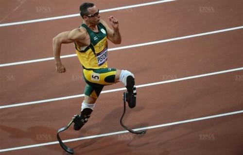 Affaire Oscar Pistorius : Son innocence pourrait être prouvée !