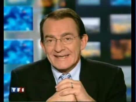 Jean-Pierre Pernaut est-il journaliste ?