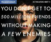 The social Network : L'histoire de Facebook