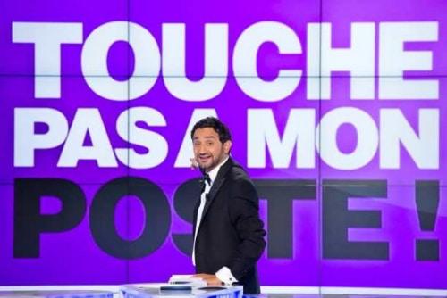 D8 : Touche pas à mon TF1 !