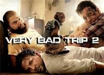 La saga Very bad trip : Grandeur et décadence !