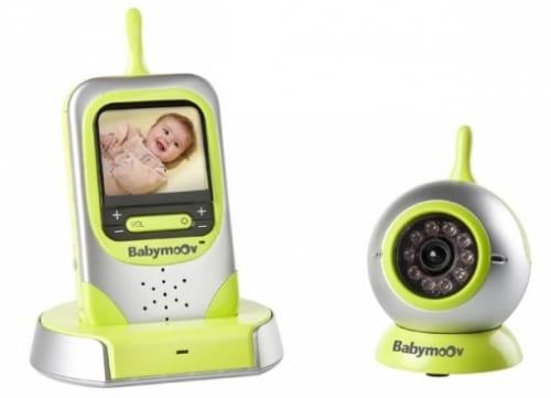 Une  étude révèle les risques liés aux  baby phones.