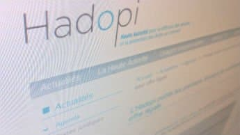 Hadopi disparaît et  ses missions probablement confiées au CSA.