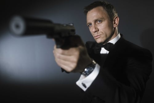 Cinéma : Le 24ème opus de James Bond se prépare …
