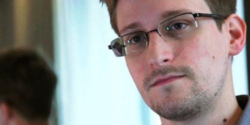 Résumé de l'affaire Snowden
