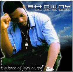 Showny, une étoile africaine qui rêve d'éclairer l'Europe