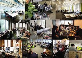 Une nouvelle façon de travailler : le « Coworking »