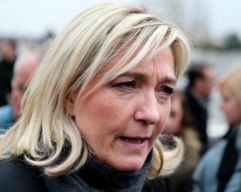 Marine Le Pen, des politiciens à «menteur/menteur» et la politique du Kärcher…