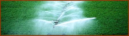 L'irrigation intelligente ???… C'est peut-être pour demain !!!