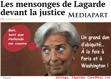 Corruption : forte augmentation ressentie en France