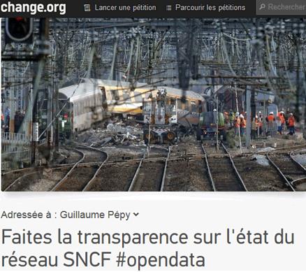 SNCF et RFF : les usagers veulent connaître l'état du réseau