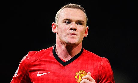 Football : Wayne Rooney (Manchester United) direction Chelsea ?