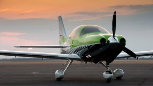 Cessna de retour avec son TTX !