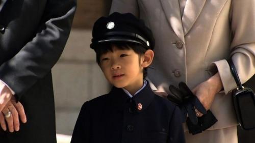 Hisahito: le prince qui sauvera la dynastie