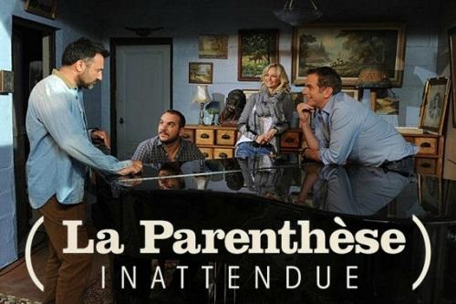 Télévision : La Parenthèse Inattendue de France 2 fait des jaloux chez TF1 et France 5