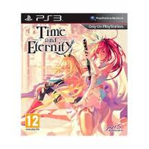 Test : Time and Eternity (PS3)