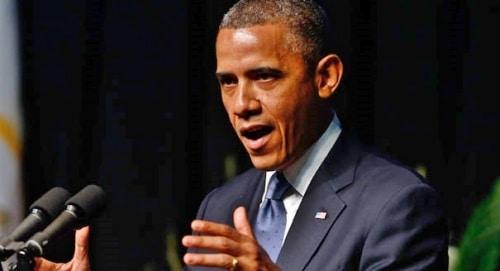 Le Congrès Américain se réunit le lundi 9 septembre pour voter une intervention militaire en Syrie