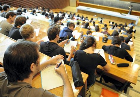 La rentrée universitaire va de pair avec l'augmentation de la vie courante des étudiants