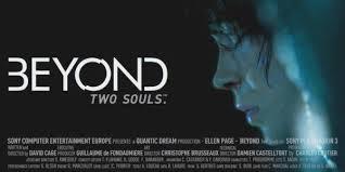 Présentation :  Beyond  Two Souls (PS3)
