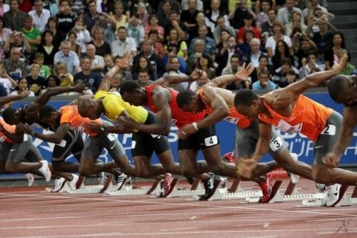 Athlétisme : La France pleine d'espoir en vue des Mondiaux
