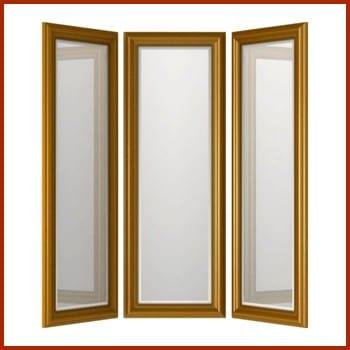 Et si un «miroir menteur» vous poussait à la dépense ?
