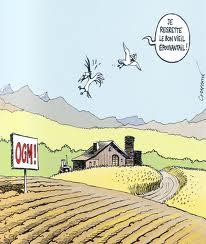 Méfions-nous encore plus des OGM et de Monsanto !