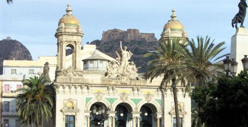 Oran : l'évolution du Tourisme