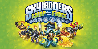Enchanted Hoot Loop se dévoile (Skylanders Swap Force)
