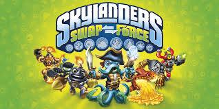 Skylanders SWAP Force: préparez-vous à tous les échanger!