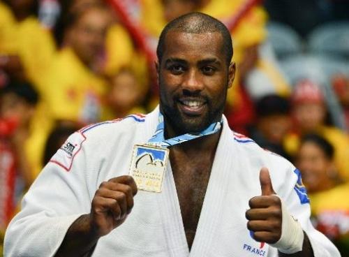 Le 6e sacre de Teddy Riner aux Mondiaux de judo à Rio !
