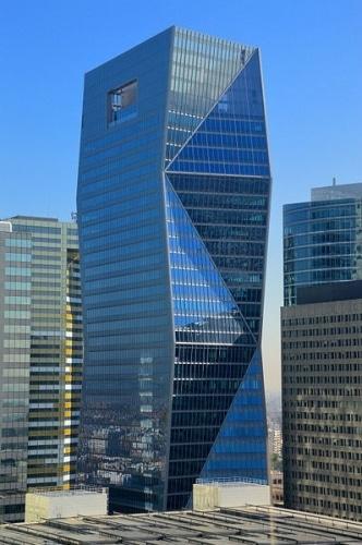 L'architecture eco-responsable : un pari pour l'avenir !