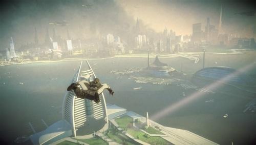 Test : Killzone Mercenary (PS Vita)