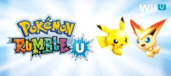 Test : Pokémon Rumble U (eShop Wii U)