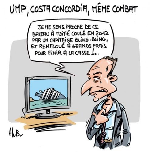 UMP Concordia
