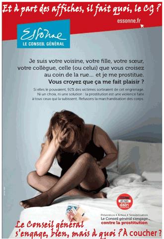 Prostitution : 343 salauds manifestes ?