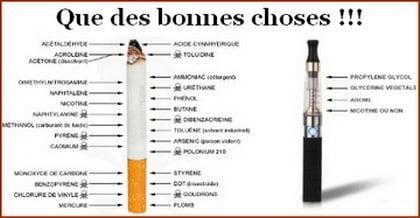 Avis personnel sur la cigarette électronique et sa vente…