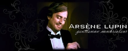 GEORGES DESCRIÈRES : Le gentleman cambrioleur tire sa révérence.