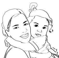 Réflexion sur une Maman….