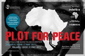 « Plot for Peace » : le film en salle le 20 novembre