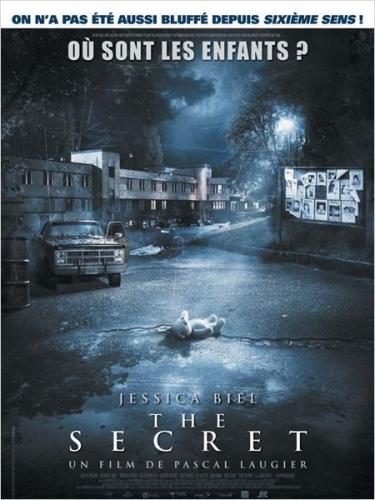 Film: the secret