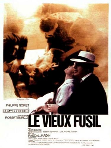 Le film Le Vieux Fusil – Un film incontournable et toujours d'actualité !!!!