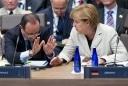 FRANCE DE L'EUROPE ET DES BUREAUCRATES : FERME LES YEUX ET MARCHE
