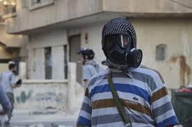 L'arsenal chimique syrien neutralisé