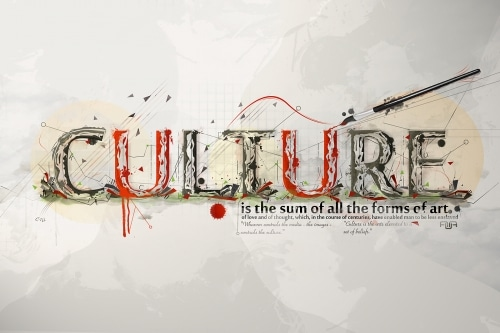Le numérique ébranle le marché de la culture :