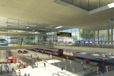 Le Grand Paris Express sera numérique ou ne sera pas