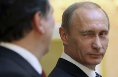 Poutine contre tous